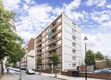 Thumbnail 1 bed flat for sale in Boswell Street, London
