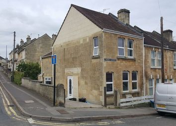 Thumbnail 1 bedroom terraced house to rent in Lymore Gardens, Bath