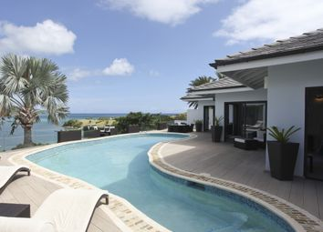 Thumbnail 6 bed villa for sale in Pelican Ridge, Willoughby Bay, Antigua And Barbuda
