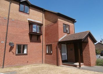 Thumbnail 1 bed flat to rent in Brunel Road, Southampton