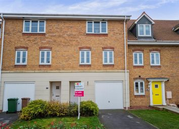 Thumbnail 4 bed town house for sale in Lapwing Way, Scunthorpe