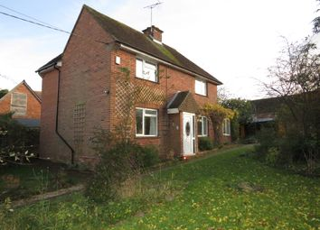 Thumbnail 3 bed detached house for sale in Tidworth Road, Ludgershall, Andover