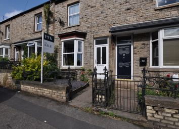 Thumbnail 4 bedroom terraced house for sale in South Road, Kirkby Stephen