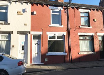 Thumbnail 2 bed terraced house to rent in Peaton Street, North Ormesby, Middlesbrough