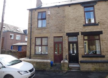 Thumbnail 3 bedroom end terrace house for sale in Beechwood Road, Hillsborough, Sheffield