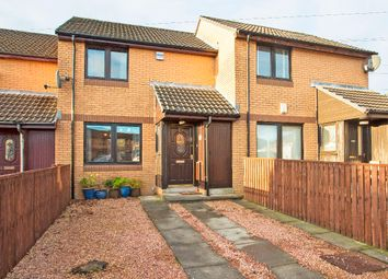 Thumbnail 2 bedroom terraced house for sale in 21 Haddington Avenue, Dundee