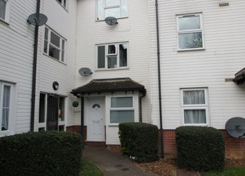 Thumbnail Studio to rent in Armiger Way, Witham