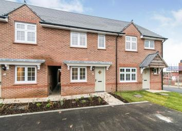 Thumbnail 2 bed terraced house for sale in Mosley Common, Bridgewater View, Mosley Common Rd, Tyldesley, Manchester