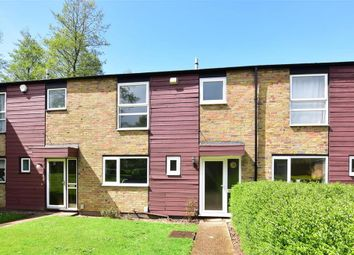 Thumbnail 3 bed terraced house for sale in Millfield, New Ash Green, Longfield, Kent