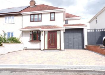 3 bed semi-detached house for sale in Manns Close, Ryton On Dunsmore, Coventry, Warwickshire CV8