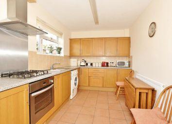 Thumbnail 2 bedroom terraced house for sale in Alderwood Road, London