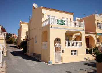 Thumbnail 2 bed end terrace house for sale in Urb. La Marina, Alicante, Valencia, Spain