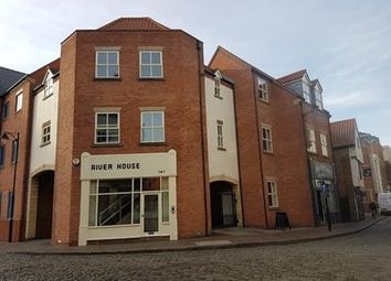 Thumbnail Office to let in Second Floor, River House, 147 High Street, Hull, East Yorkshire