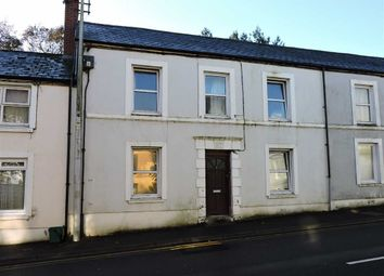 Thumbnail 4 bed terraced house for sale in Park Terrace, Carmarthen