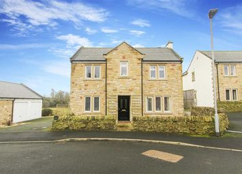 Thumbnail 4 bed detached house for sale in Tweed Meadows, Cornhill On Tweed, Northumberland