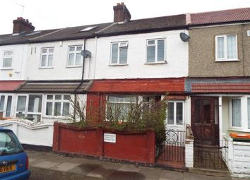 Thumbnail 2 bed terraced house for sale in Stokes Road, London