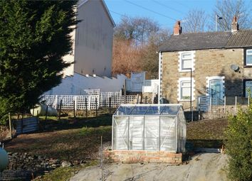 Thumbnail 2 bed cottage for sale in Llwyncelyn Terrace, Aberbeeg, Abertillery, Caerphilly