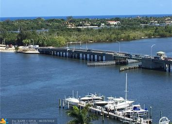 Thumbnail 1 bed apartment for sale in 3800 Washington Rd, West Palm Beach, Florida, United States Of America