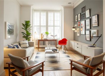 4 bed end terrace house for sale in Doria Road, Fulham, London SW6