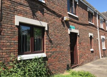Thumbnail 4 bed terraced house to rent in Manger Road, London