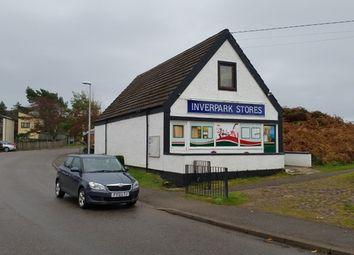 Thumbnail Retail premises for sale in Inver Park, Lochinver, Lairg