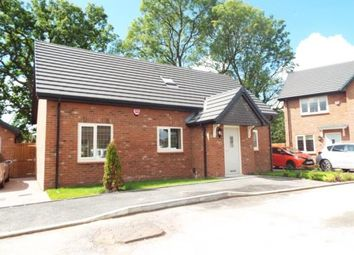 Thumbnail 3 bed bungalow for sale in Old Orchard Place, School Lane, Moss Side, Leyland