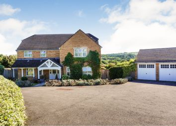 Thumbnail 5 bed detached house for sale in Home Farm Way, Swansea