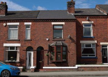 Thumbnail 2 bedroom terraced house for sale in Chorley New Road, Horwich, Bolton