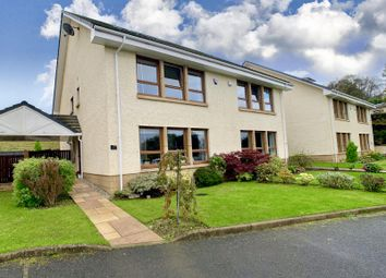 Thumbnail 5 bed property for sale in Reservoir Road, Gourock