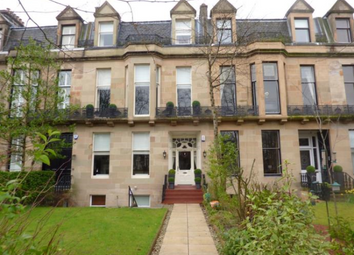 Thumbnail 2 bedroom flat to rent in Beaconsfield Road, Glasgow