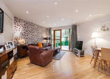 Thumbnail 2 bed flat for sale in Ingestre Road, Kentish Town, London