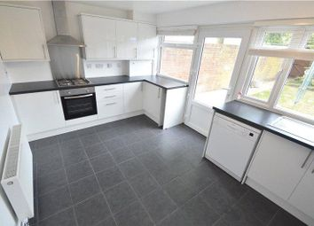 Thumbnail 4 bed town house to rent in Cherwell Close, Maidenhead