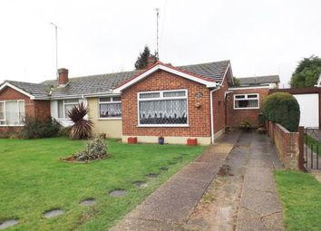 Thumbnail 2 bed bungalow for sale in Reeds Way, Wickford