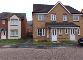 3 bed semi-detached house for sale in Eagleworks Drive, Walsall, West Midlands WS3