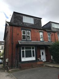 Thumbnail 2 bed flat to rent in Harehills Avenue, Roundhay, Leeds