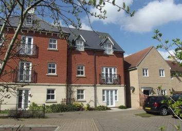 Thumbnail 1 bedroom flat for sale in Rose Allen Avenue, Colchester