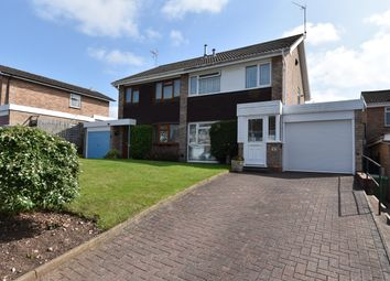 Thumbnail 3 bed semi-detached house for sale in Wensleydale, Droitwich