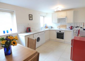 Thumbnail 2 bed flat for sale in Abbey House, Cirencester, Gloucestershire