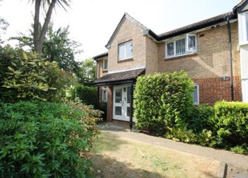 Thumbnail 1 bed flat to rent in Shepperton Court, Shepperton Court Drive, Shepperton, Middlesex