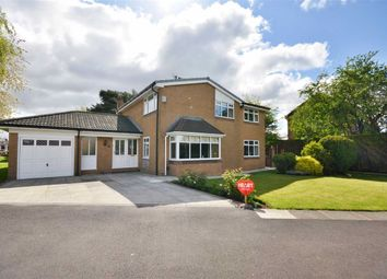 Thumbnail 4 bed property for sale in Broadway, Atherton, Manchester