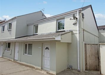 Thumbnail 2 bed cottage to rent in Plas Newydd Avenue, Bodmin