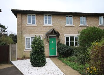Thumbnail 2 bed end terrace house for sale in Sonning Gardens, Hampton