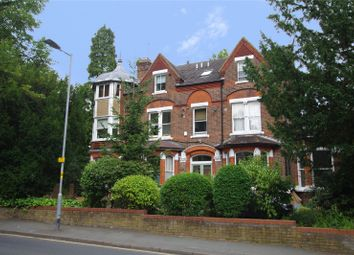 Thumbnail 1 bed flat to rent in Merrow Grange, 106 Langley Road, Watford, Hertfordshire
