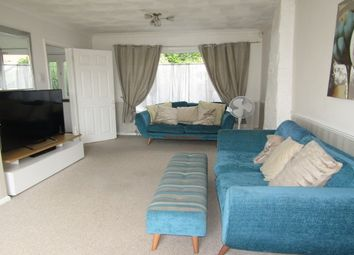 Thumbnail 3 bed end terrace house to rent in Beacon Road, Chatham
