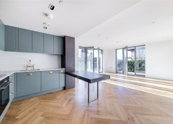 Thumbnail Flat to rent in Orwell Building, Heritage Lane, West Hampstead, London