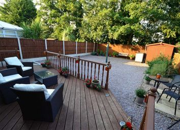 Thumbnail 3 bed detached house for sale in Villa Close, Hemingbrough, Selby