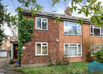 3 bed maisonette for sale in Holmdene, Holden Road, London N12