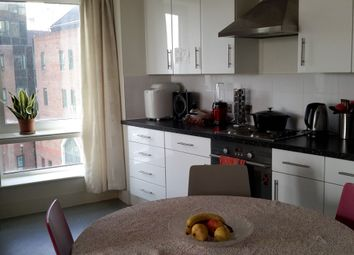 Thumbnail 3 bedroom flat for sale in Apartment 414, London, London