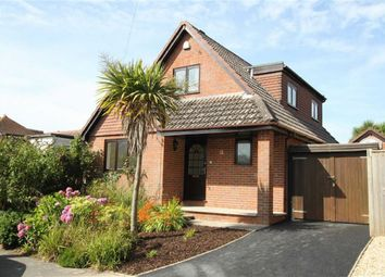 Thumbnail 3 bed property for sale in Glenville Close, Walkford, Christchurch, Dorset