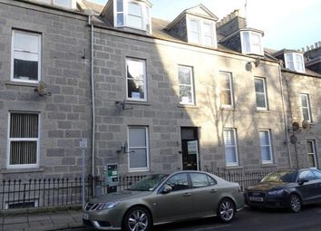 Thumbnail 2 bed flat to rent in Ferryhill Terrace, Aberdeen